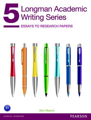 Longman Academic Writing Series 5: Essays to Research Papers (Paperback)