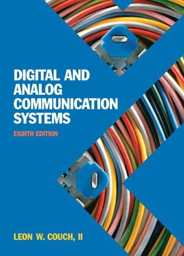 Digital & Analog Communication Systems (Hardback)