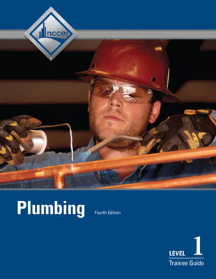 Plumbing Level 1 Trainee Guide, Paperback (Paperback)