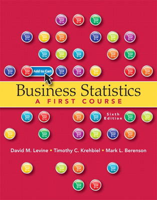 Business Statistics Plus MyStatLab with Pearson eText -- Access Card Package