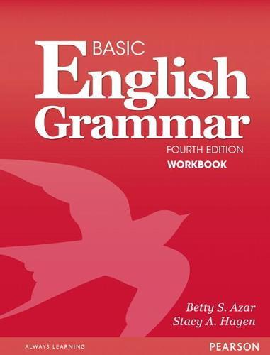 A Basic English Grammar Workbook (Paperback)