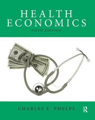 Health Economics: United States Edition (Hardback)