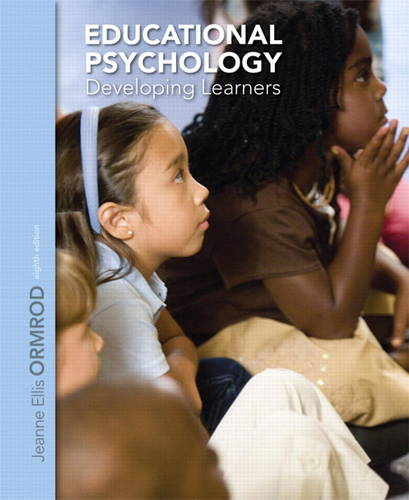 Educational Psychology: Developing Learners (Paperback)