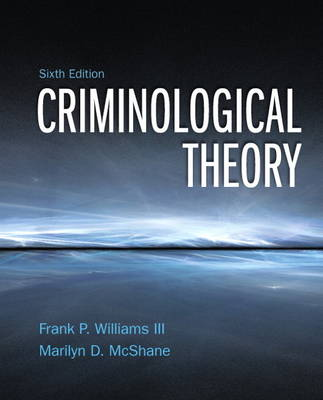 Criminological Theory (Paperback)