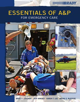 Essentials of A&P for Emergency Care and Resource Central -- Access Card Package