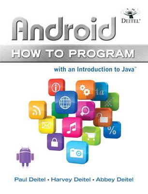 Android: How to Program (Hardback)
