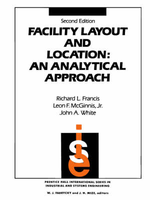 Facility Layout and Location: An Analytical Approach (Hardback)