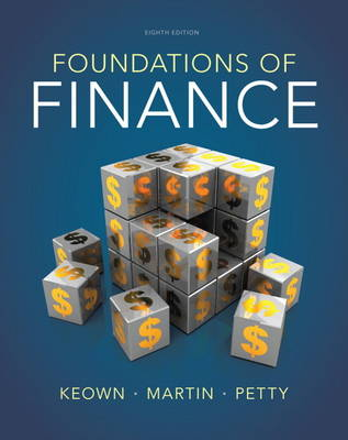 Foundations of Finance (Hardback)