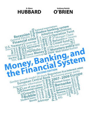 Money, Banking, and the Financial System (Hardback)