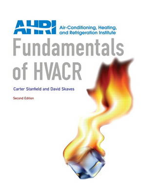 Fundamentals of HVACR Plus NEW MyHVACLab with Pearson eText -- Access Card Package