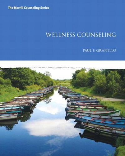 Wellness Counseling (Paperback)