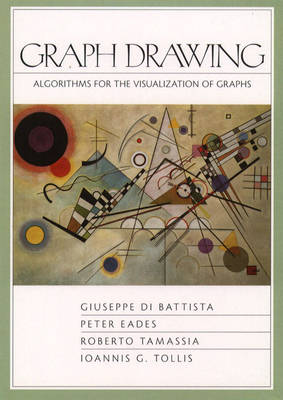 Graph Drawing: Algorithms for the Visualization of Graphs (Hardback)