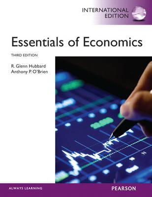 Essentials of Economics (Paperback)
