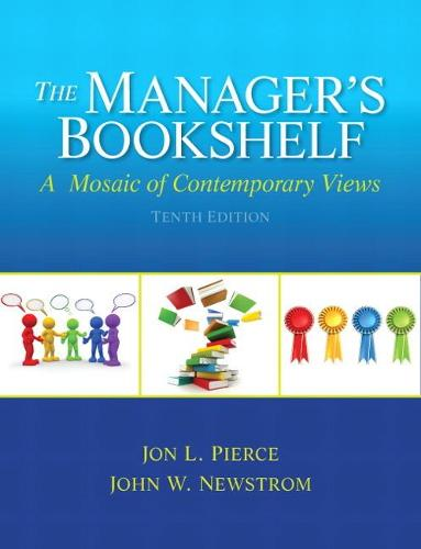 The Manager's Bookshelf (Paperback)