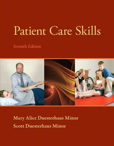 Patient Care Skills (Paperback)