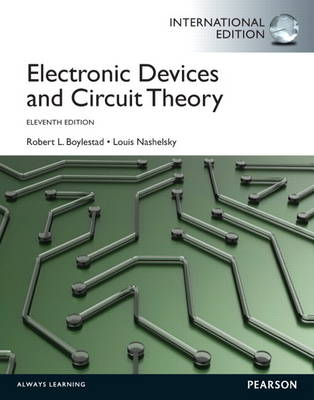 Electronic Devices and Circuit Theory (Paperback)