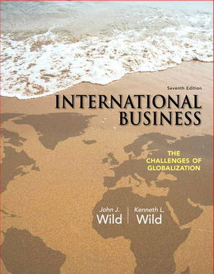 International Business (Paperback)