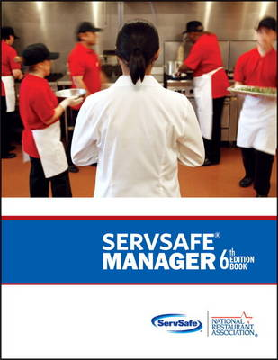 ServSafe Manager with Online Exam Voucher (Paperback)