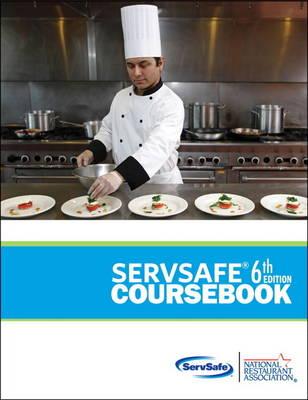 ServSafe Coursebook with Online Exam Voucher (Paperback)