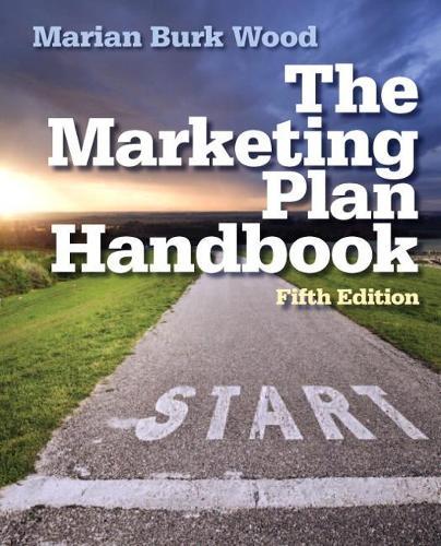 Marketing Plan Handbook (Paperback)