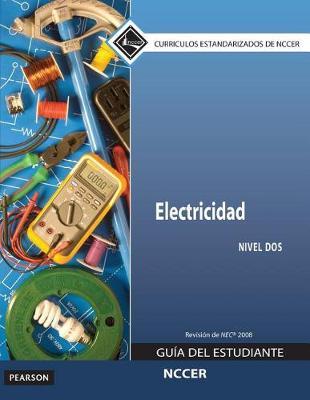 Electrical Level 2 Spanish TG, 2008 NEC (Paperback)