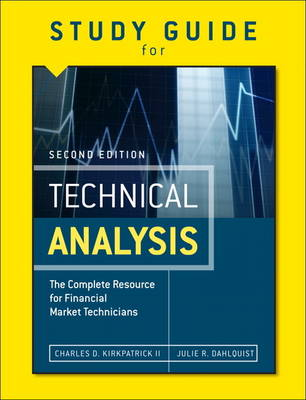 Study Guide for the Second Edition of Technical Analysis: The Complete Resource for Financial Market Technicians (Paperback)