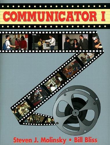 Communicator I Teacher's Guide (Paperback)
