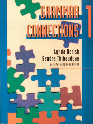 Grammar Connections 1 (Paperback)