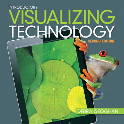 Visualizing Technology, Introductory (Paperback)