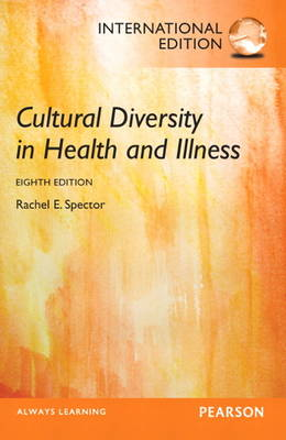 Cultural Diversity in Health and Illness (Paperback)
