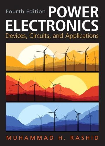 Power Electronics: Circuits, Devices & Applications (Hardback)
