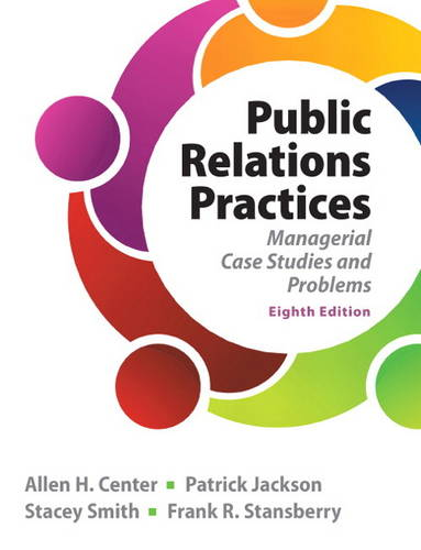 Public Relations Practices: United States Edition (Hardback)
