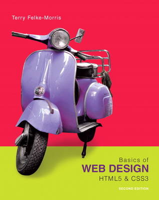Basics of Web Design: HTML5 & CSS3 (Paperback)