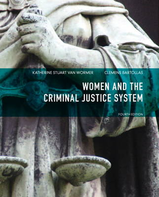 Women and the Criminal Justice System (Paperback)