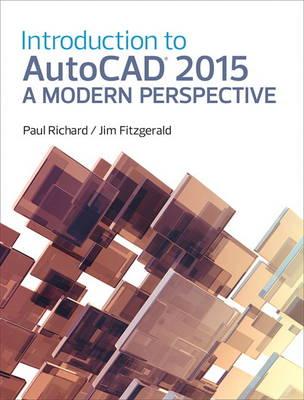 Richard: Introduct to AutoCA 2015_p1 (Paperback)