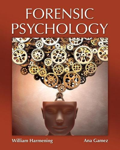Forensic Psychology (Paperback)
