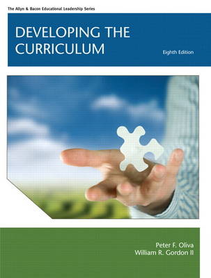 Developing the Curriculum Plus MyEdLeadershipLab with Pearson Etext -- Access Card Package