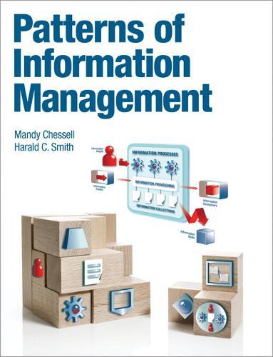 Patterns of Information Management (Hardback)