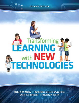 Transforming Learning with New Technologies (Paperback)