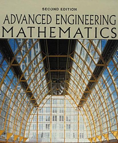 Advanced Engineering Mathematics (Hardback)