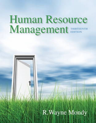 Human Resource Management Plus New MyManagementLab with Pearson Etext -- Access Card Package (Paperback)