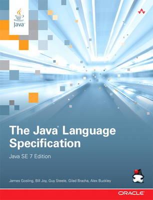 The Java Language Specification, Java SE 7 Edition (Paperback)