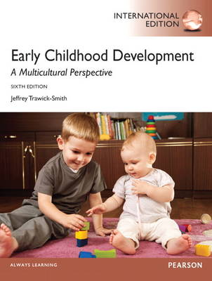 Early Childhood Development: A Multicultural Perspective (Paperback)