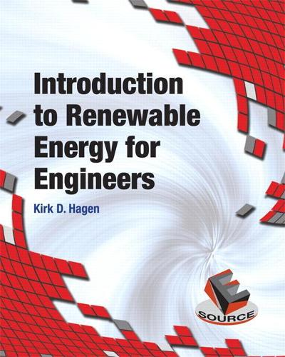 Introduction to Renewable Energy for Engineers (Paperback)