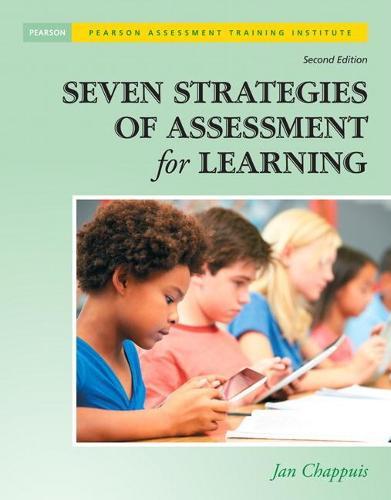 Seven Strategies of Assessment for Learning (Paperback)