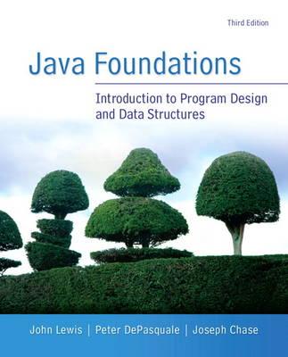 Java Foundations (Paperback)