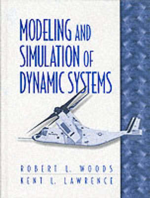 Modeling and Simulation of Dynamic Systems: United States Edition (Hardback)