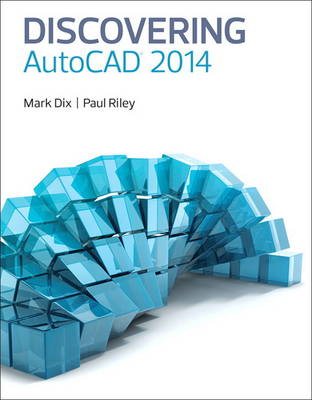 Discovering AutoCAD 2014 (Paperback)