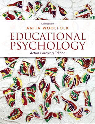 Educational Psychology: Active Learning Edition with Video-Enhanced Pearson eText -- Access Card Package