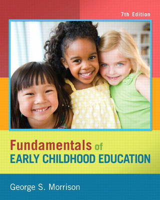 Fundamentals of Early Childood Education Plus with Video-enhanced Pearson Etext--access Card (Paperback)